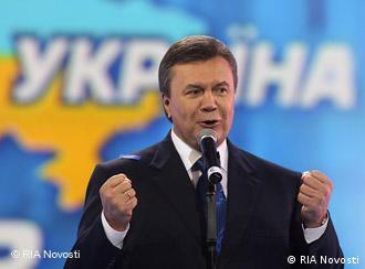 Віктор Янкович (архів, 2009)