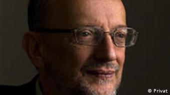 Der polnische Publizist Adam Krzeminski