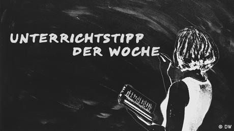 Deutschkurse | Marketing | DEUTSCHKURSE_Unterrichtstipp_der_Woche_16_9 (DW)