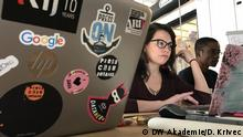 Serbien Belgrad Kickoffmeeting Dataship – The Data Journalism Fellowship