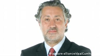 Murat Sabuncu