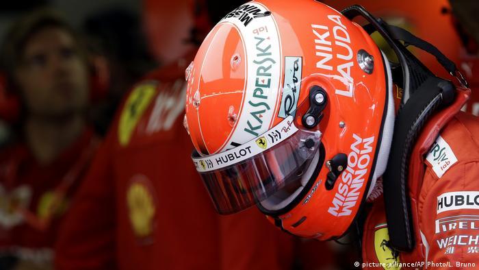 Formel 1 Grand Prix of Monaco 2019 (picture-alliance/AP Photo/L. Bruno)