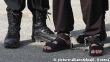 Hinrichtung in Kuwait