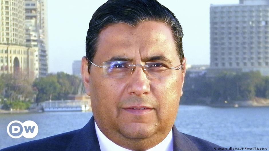 مصر.. إطلاق سراح صحافي قناة الجزيرة محمود حسين