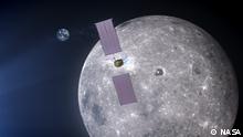 NASA Programm Artemis