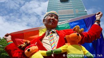 Taiwan gleichgeschlechtliche Ehe Gay Marriage same sex marriage