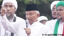 Indonesien Amien Rais