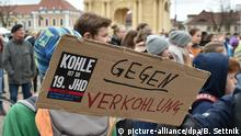 Fridays for Future Demo Klimawandel Demonstration