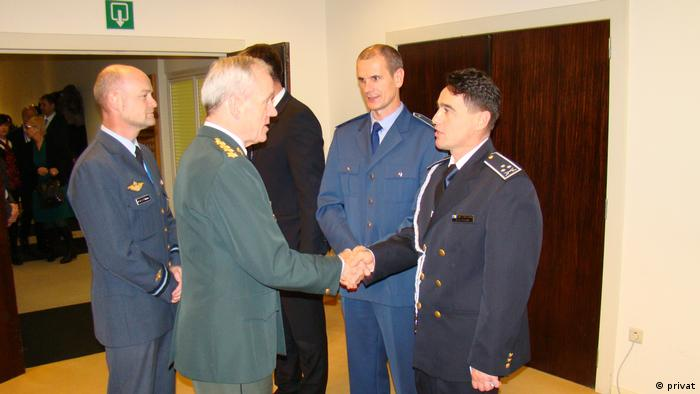 Chairmen of the NATO Military Committee (privat)