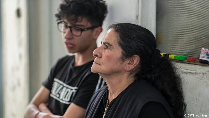 Fue gracias a su madre que William terminó siendo voluntario para la Fundación Renacer, donde se involucró en proyectos de prevención.