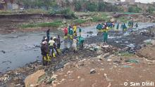 DW Eco Africa - Nairobi River