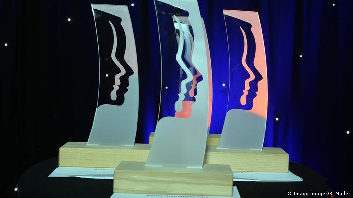 Berlin Deutscher Synchronpreis 2019 (Imago Images/R. Müller)