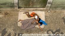 Symbolbild Kinder in Brasilien