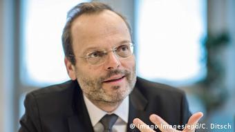 Antisemitismusbeauftragter Felix Klein