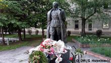 Mai 2019 Josip Broz Tito Denkmal