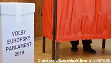Europawahl 2019 | Slowakei