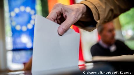 ЄНП і соціал-демократи втрачають більшість у Європарламенті
