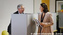 Bremen - Bürgerschaftswahl Bremen