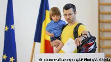 Rumänien | Europawahlen | Referendum über umstrittene Justizreform