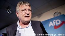 Europawahl - Berlin AfD Jörg Meuthen