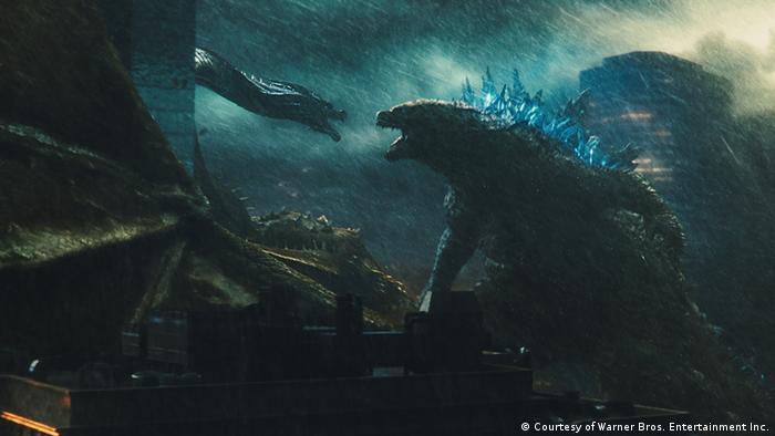Monster Vs Aliens Der Ganze Film Deutsch
