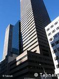 آسمانخراش ۳۶ طبقه بنیاد علوی در نیویورک