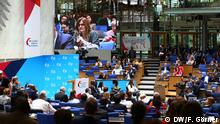DW Global Media Forum 2019 | Plenary Session | Who's got the power in the media landscape? Part 2