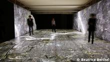 Ausstellung Stasi in Berlin - Überwachung und Repression in Ost und West