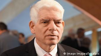 Almanya Yahudiler Merkez Konseyi Başkanı Josef Schuster