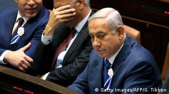Άκαρπες οι διαπραγματεύσεις μεταξύ Λικούντ, Ισραήλ το σπίτι μας και υπερορθοδόξων.