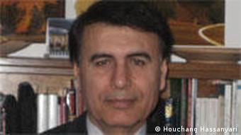Dr. Houchang Hassanyari