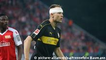 Bundesliga Relegation Playoff - Union Berlin v VfB Stuttgart