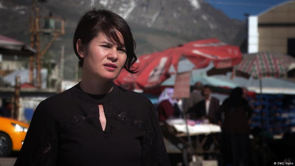 Türkische Bürgermeisterin darf nicht ins Rathaus