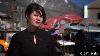 Δύο εβδομάδες μετά τη νίκη της η Γκουλτσάν Κατσμάζ πληροφορήθηκε ότι δεν της επιτρέπεται να αναλάβει το αξίωμα του δημάρχου.