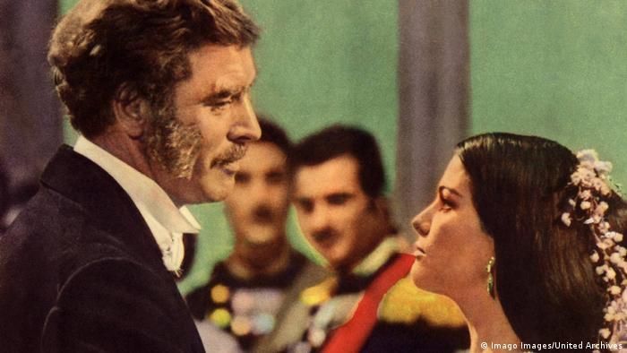 Filmstill Der Leopard von Luchino Visconti (Imago Images/United Archives)
