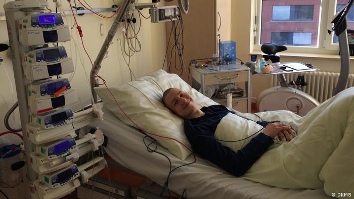 Хіміотерапія для лікування раку атакує не лише шкідливі, але й здорові клітини