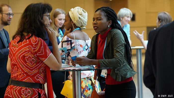 Early Bird Networking | DW Global Media Forum 2019