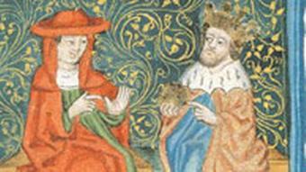 Slika iz srednjeg vijeka
