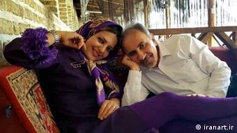 Mitra Ostad, die Frau des früheren Bürgermeisters von Teheran, wurde erschossen