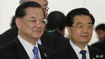 APEC Treffen (AP)