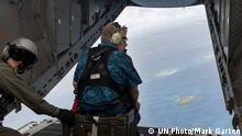 UN-Generalsekretär Guterres besucht Tuvalu im Pazifik