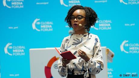 Satire and media: Zapovednik   DW Global Media Forum 2019