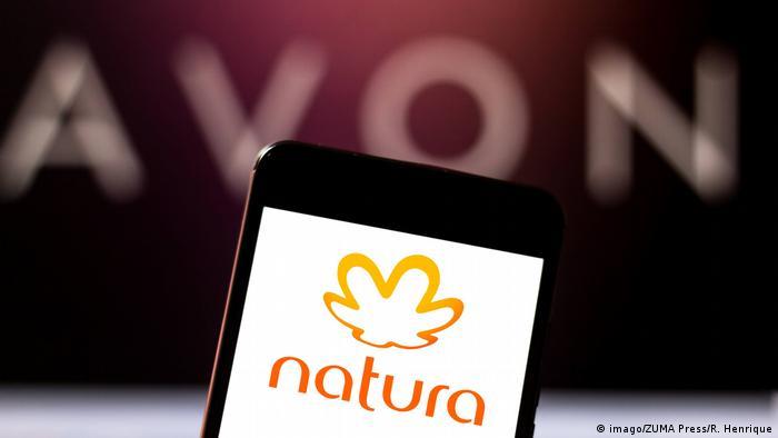 Brasilianisches Kosmetik-Unternehmen Natura kauft Avon (imago/ZUMA Press/R. Henrique)