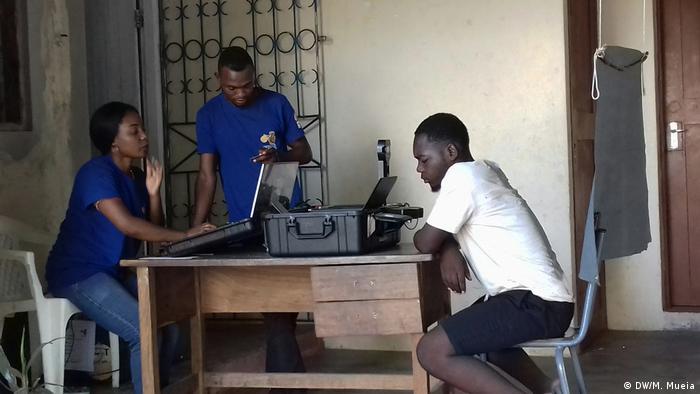 Recenseamento eleitoral em Moçambique (2019)