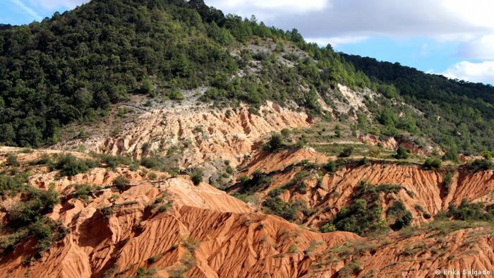 UNESCO Geopark Mixteca Alta | Lateinamerika | Mexiko (Erika Salgado)