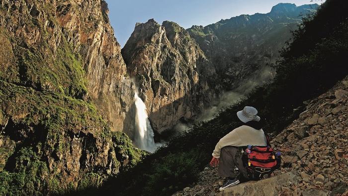 UNESCO Geopark Colca y Volcanes de Andagua | Lateinamerika | Peru
