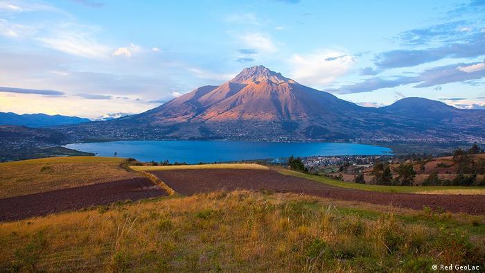 UNESCO Geopark Imbabura | Lateinamerika | Ecuador (Red GeoLac )