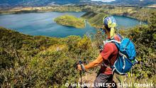 UNESCO Geopark Imbabura | Lateinamerika | Ecuador