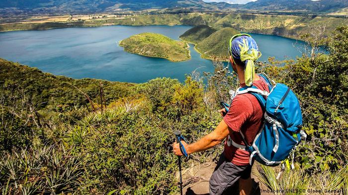 UNESCO Geopark Imbabura | Lateinamerika | Ecuador (Imbabura UNESCO Global Geopark )