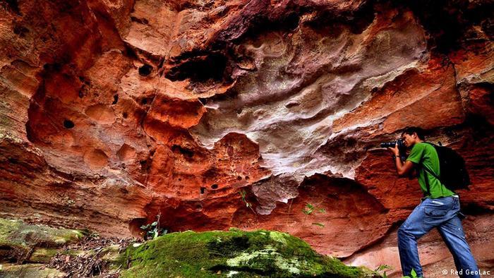 UNESCO Geopark Araripe| Lateinamerika | Brasilien (Red GeoLac)